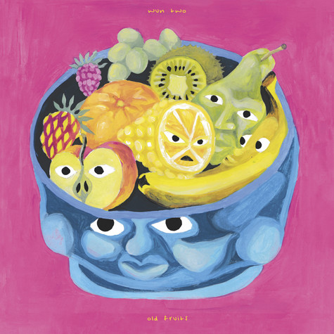 Wun Two - Old Fruits