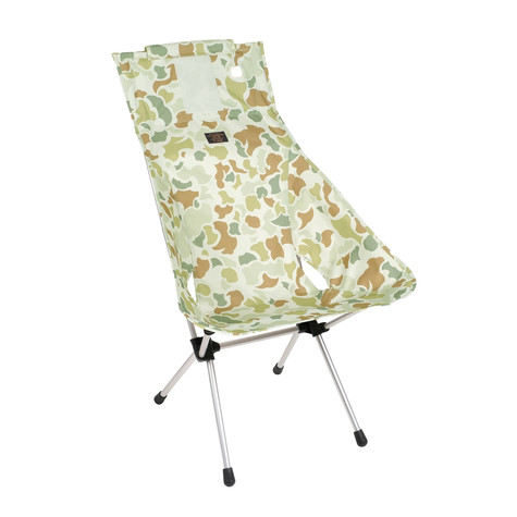 Filson x Helinox - Printed Tactical Sunset Chair