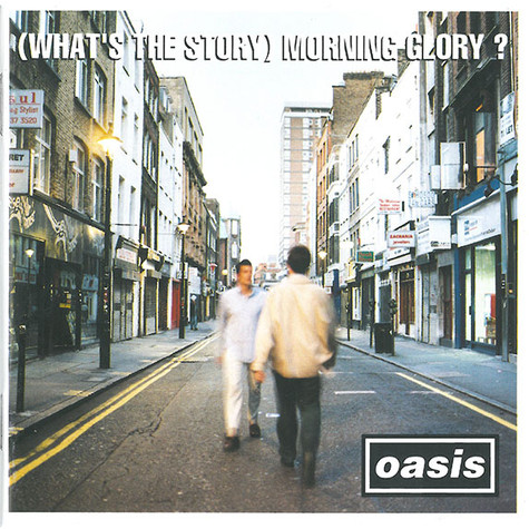 Oasis - (What's The Story) Morning Glory? Remastered Edition