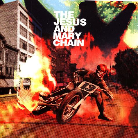 Jesus And Mary Chain, The - Live At The Fox Theatre In Detroit