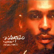 D'Angelo - Untitled (How Does It Feel?)