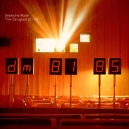 Depeche Mode - The Singles 81>85