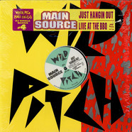 Main Source - Just Hangin Out