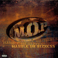 M.O.P. - Handle Ur Bizness