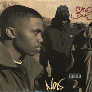 Nas - One Love