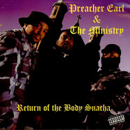 Preacher Earl & The Ministry - Return Of The Body Snacha