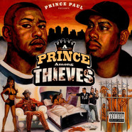 Prince Paul - A Prince Among Thieves