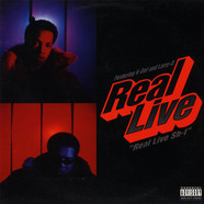 Real Live - Real Live Sh*t