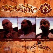 Self Scientific - Three Kings feat. Krondon & Planet Asia