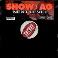 Showbiz & A.G. - Next Level