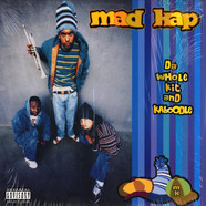 Mad Kap - Da Whole Kit And Kaboodle
