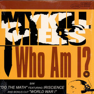 Mykill Miers - Who Am I?