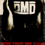 PMD - Swing your own thing
