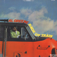Al Greene - Back up train