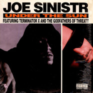 Joe Sinistr - Under the sun feat. Terminator X