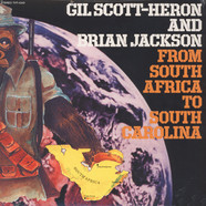 Gil Scott-Heron & Brian Jackson - From South Africa To South Carolina