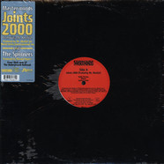Masterminds - Joints 2000 feat. Mr. Khaliyl