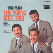 Young Holt Trio - Wack wack