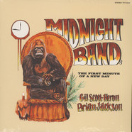 Midnight Band (Gil Scott-Heron & Brian Jackson) - The first minute of a new day