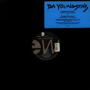 Da Youngsta's - Pass Da Mic / Neighborhood Bully