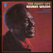 Reuben Wilson - The Sweet Life