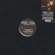 Chris Lowe - The Black Life