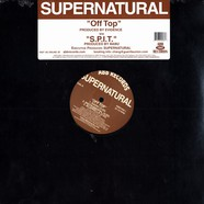 Supernatural - Off top