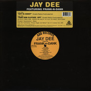 J Dilla aka Jay Dee presents Frank N Dank - Off Ya Chest