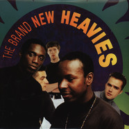Brand New Heavies, The - The Brand New Heavies
