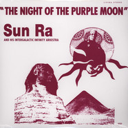 Sun Ra - The night of the purple moon