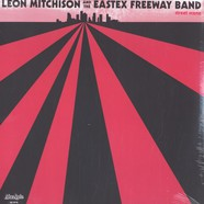 Leon Mitchison And The Eastex Freeway Band - Street Scene