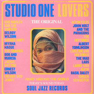 V.A. - Studio One Lovers
