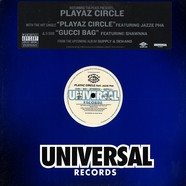 Playaz Circle of Disturbing Tha Peace - Playaz circle feat. Jazze Pha