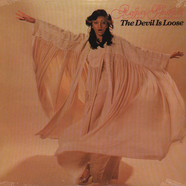 Asha Puthli - The devil is loose