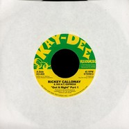 Rickey Calloway - Get it right