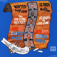 Joe Cuba Sextet, The - Wanted dead or alive