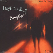 Bobby Byrd - I need help