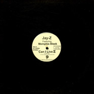 Jay-Z - Can I Live II
