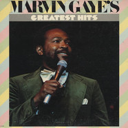 Marvin Gaye - Marvin Gaye's Greatest Hits
