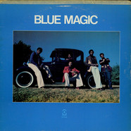 Blue Magic - Blue Magic