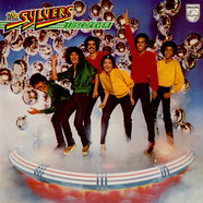 The Sylvers - Disco Fever