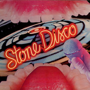 Hot Ice - Stone Disco