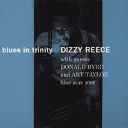 Dizzy Reece - Blues in trinity