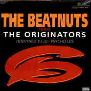 Beatnuts, The - The Originators