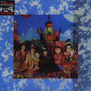 Rolling Stones, The - Their satanic majestic request remastered