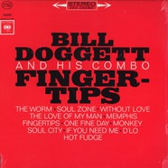 Bill Doggett - Fingertips