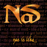 Nas - Nas Is Like / Dr. Knockboots
