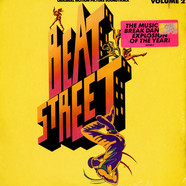 V.A. - OST Beat Street Volume 2