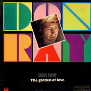 Don Ray - The Garden Of Love