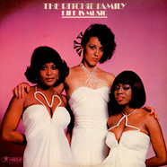 Ritchie Family, The - Life is music